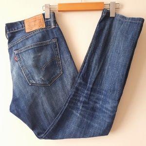 Levi's 508 Jeans 31x32